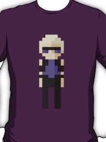 Hawkeye Pixel Art T-Shirt