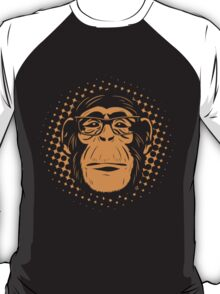Glasses Make Me Smart T-Shirt