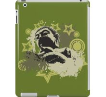 Urban Buddha iPad Case/Skin