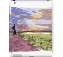Impression Landscape iPad Case/Skin