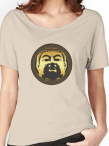 Buddha Ring Women's Relaxed Fit T-Shirt