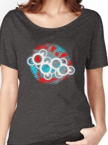 knuckle Women's Relaxed Fit T-Shirt