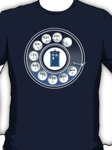 Call the Doctor T-Shirt