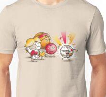 Odd Ball Unisex T-Shirt