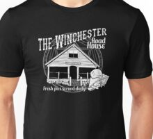 The Winchester Road House Unisex T-Shirt