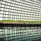 Beijing Opera - Inside by trbrg