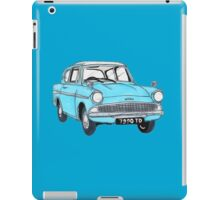 The Weasley Mobile. iPad Case/Skin