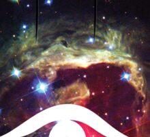 Hamsa | Monocerotis Nebula Sticker