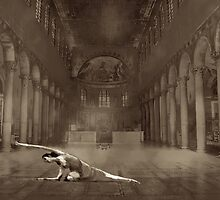 Basilica Dance by Martin Dingli