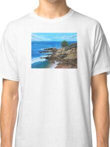Laguna Beach, Heisler Park Plein Air Classic T-Shirt