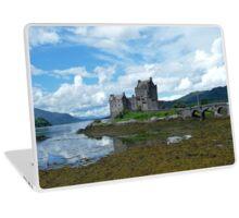 Eilean Donan Castle Laptop Skin