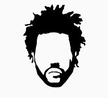 The Weeknd Head Outline T-Shirt