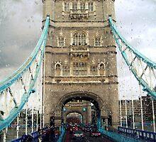 Tower Bridge by JLew