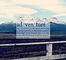 Adventure by Aperture4Advntr