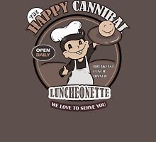 The Happy Cannibal Unisex T-Shirt