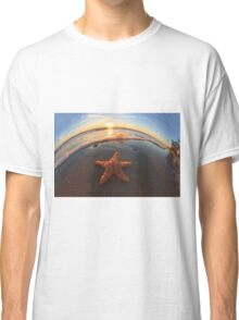 Two Stars Classic T-Shirt