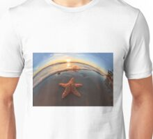 Two Stars Unisex T-Shirt