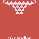 16 Candles by jnewt