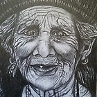 Old Lady by signaturelaurel