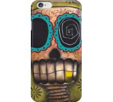 Paco el Feliz iPhone Case/Skin