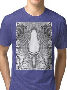 Gemini Tri-blend T-Shirt