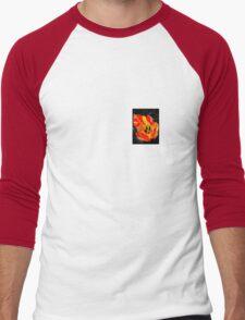 Faith Hope and Love Men's Baseball ¾ T-Shirt