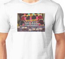 Candied Fruit Market in Tehran Unisex T-Shirt