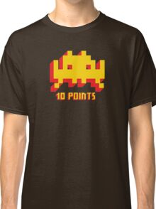 Space Invaders 10 Points Classic T-Shirt