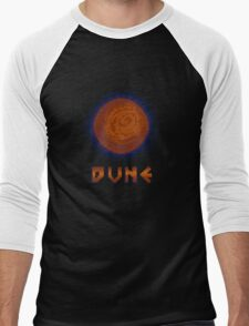 DUNE 8bit Men's Baseball ¾ T-Shirt
