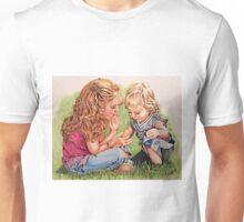"""Patty-Cake Lessons"" Unisex T-Shirt"
