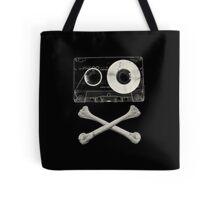 Pirate Music Tote Bag