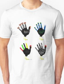 Classic Turkey  T-Shirt