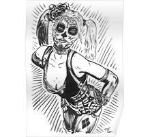 Sugar Harley Poster