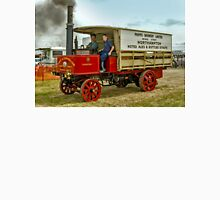 "1900 Thornycroft Steam Brewer's Wagon ""Dorothy"" Unisex T-Shirt"