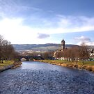 Peebles by Lynden