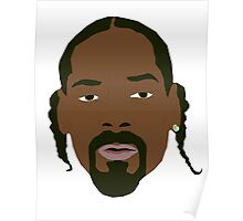 Snoop Doggy Dog. Poster