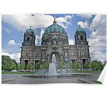 *Berlin Cathedral* Poster