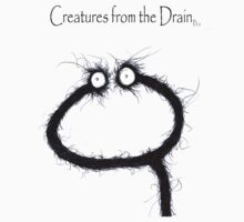 the creatures from the drain 13 by brandon lynch