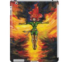 Fire Made Flesh iPad Case/Skin