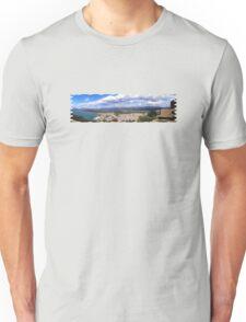 panorama of Nafplio- Greece 2 Unisex T-Shirt