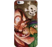 Pirates! iPhone Case/Skin