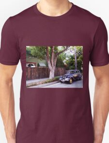 French Wheels Unisex T-Shirt