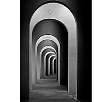 Repetition Photographic Print