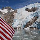 America's Glacier by Bob Moore