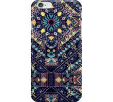 crypt patterns iPhone Case/Skin