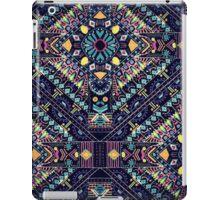crypt patterns iPad Case/Skin