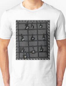 Elementary Locked Variant 2.0 Unisex T-Shirt
