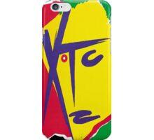 XTC! iPhone Case/Skin