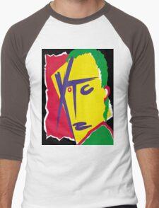XTC! Men's Baseball ¾ T-Shirt