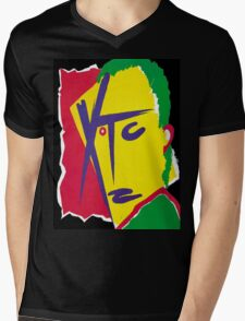 XTC! Mens V-Neck T-Shirt